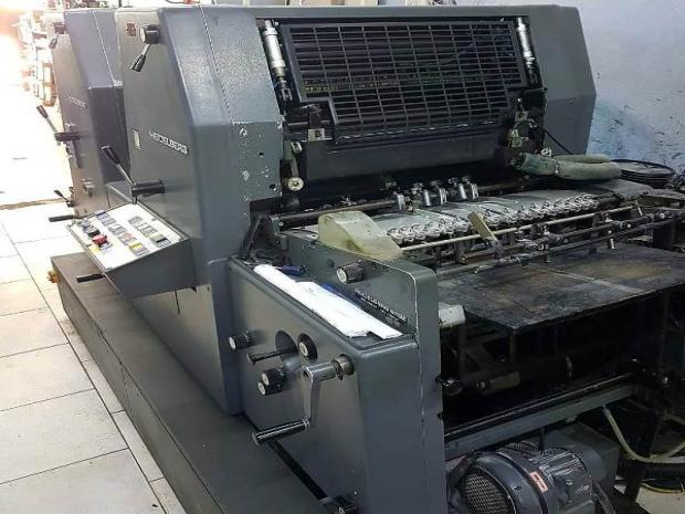 CÓD. 520 - GTOZ 52 ano 1994