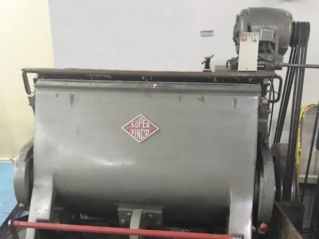 CÓD. 558 - Feva 80 x 1,20 cm