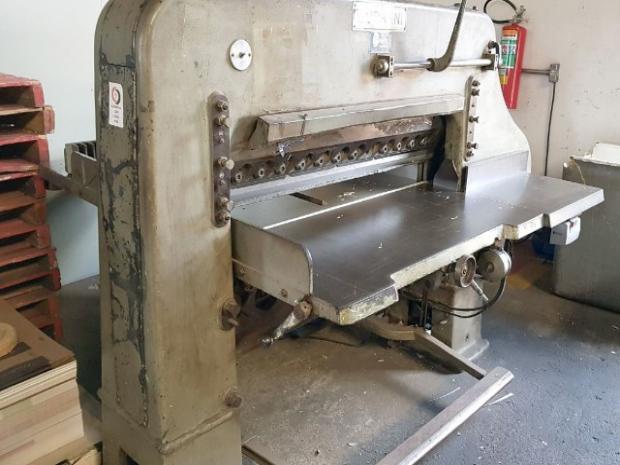 CÓD. 805 - 120 cm mecânica