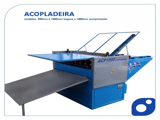 CÓD. 840 - manual, Mod. ACP 1000, formato 1000 mm, nova