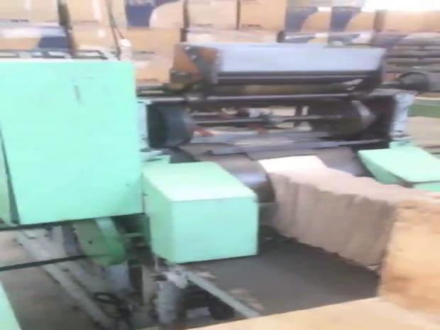 CÓD. 911 - Máquina de sacos de papel São José MT2