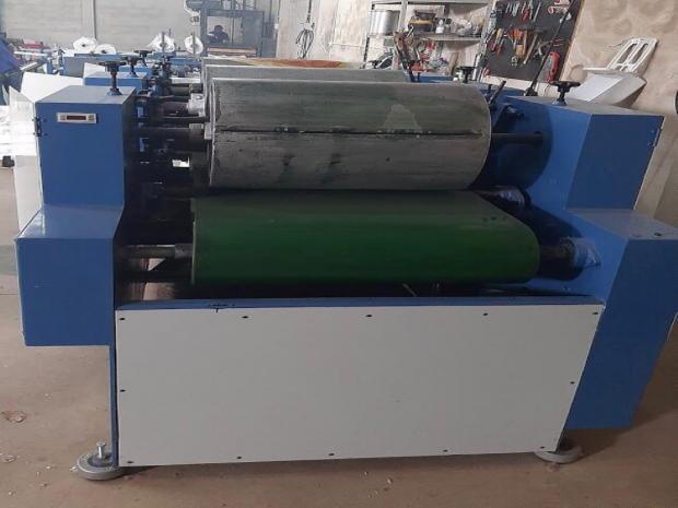 CÓD. 1366 - Impressora carimbadeira para sacos de ráfia